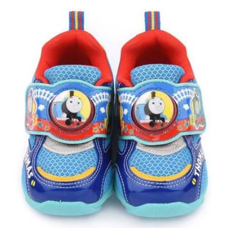 [台灣製造進口] 湯瑪士LED電燈運動鞋