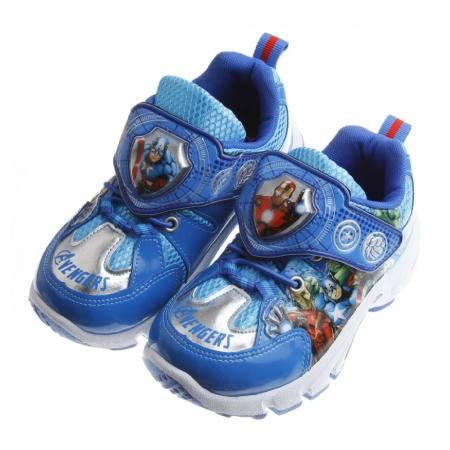 [台灣製造進口]復仇者電燈鞋[2種顏色可選擇]---金選台寶GO