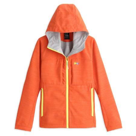 [台灣製造進口]ZMO_女戶外保暖軟殼外套---2種顏色可選擇