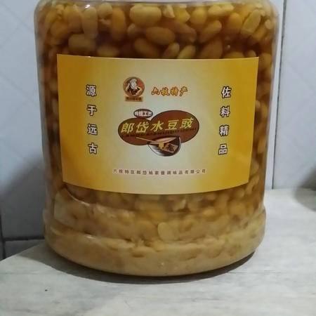 郎岱水豆豉  1100g
