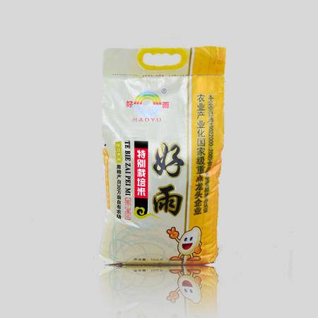 【白城馆】吉林白城裕丰米业特别栽培嫩江灌区