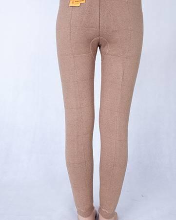 沙漠王驼绒双层恒温裤TS002