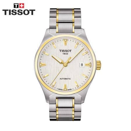 天梭 Tissot-T-Tempo天博系列  机械男表 腕表 T060.407.22.031.00