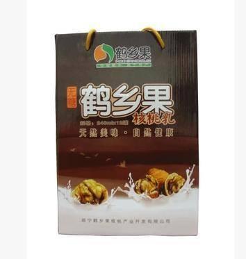 威宁鹤乡果核桃乳礼盒