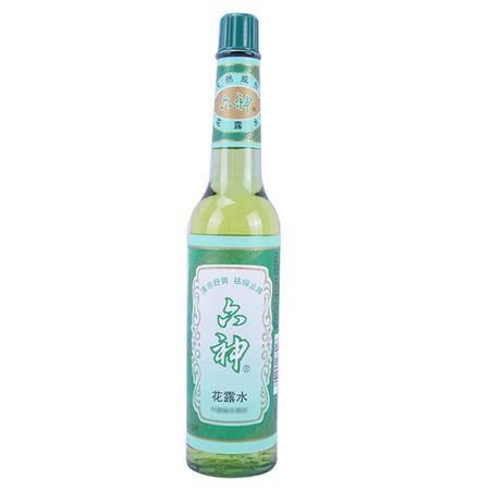 【郑州馆】六神花露水195ML