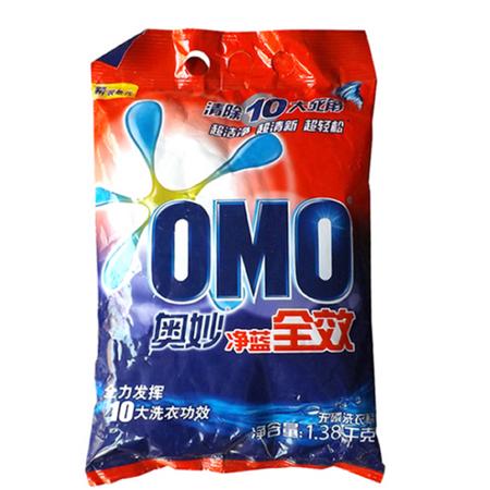 【郑州馆】奥妙洗衣粉1.38KG