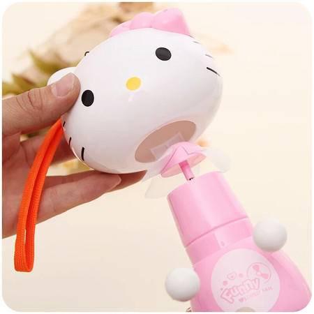 【郑州馆】创意卡通USB风扇 KT,可爱兔,小熊,悠嘻猴,星际宝贝