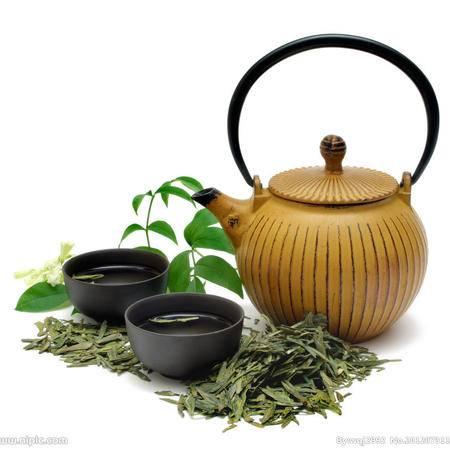 崟茗剑 2015年新茶绿茶 全芽