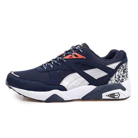 活力狼 运动鞋男轻便跑步鞋低帮鞋休闲男鞋防滑跑鞋旅游鞋学生鞋