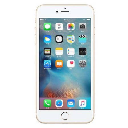 苹果 Apple iPhone 6s 64GB 全网通金色 移动联通电信4G手机