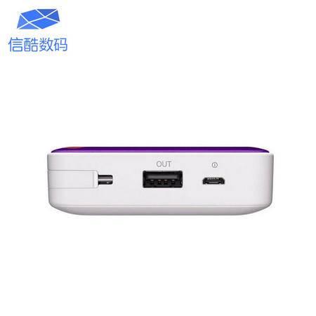 三星(SAMSUNG)11300mAh移动电源 通用便携式充电宝