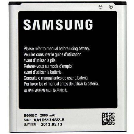 SAMSUNG/三星 S4电池 9500原装电池 手机电池 适用于I9502/I959/I9500