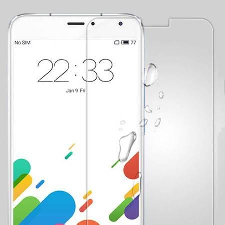 魅族 魅蓝metal手机钢化膜 高清贴膜钢化玻璃膜保护膜防爆膜