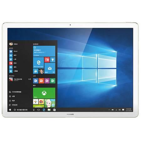 华为MateBook 12英寸平板二合一笔记本(Intel m3 I3 4G内存 128G存储)