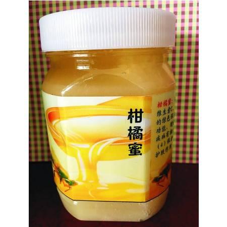 开县赵蜂子 柑橘花蜜