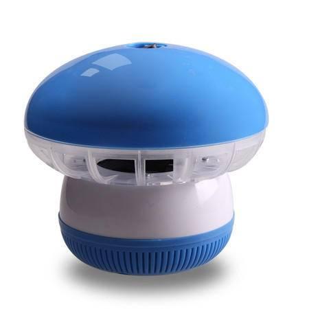 新款驱蚊器灭蚊器光触媒灭蚊灯USB电脑用四灯驱蚊【多省包邮】【新款】