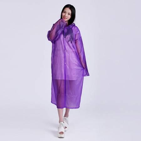 成人男女户外雨衣透明雨衣雨裤套装雨季防雨整身装【多省包邮】【新款】