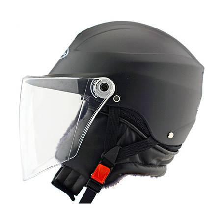 四季头盔电动车摩托车通用防雨防冻【新款】【多省包邮】