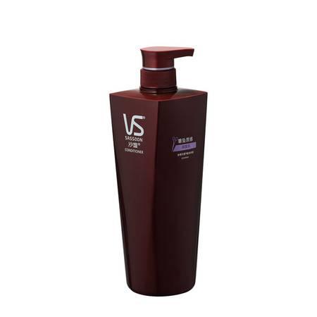 沙宣垂坠质感护发素750ml润发精华素乳液