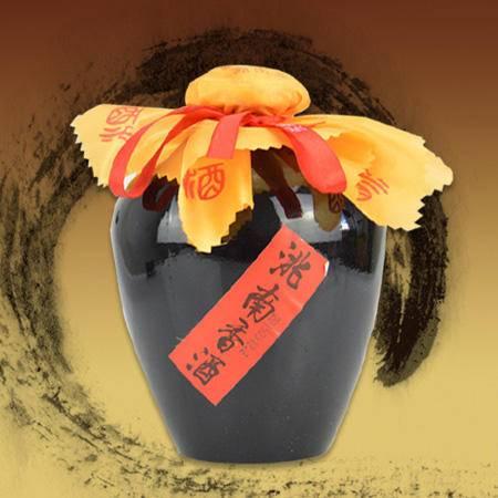 【洮南香】吉林白城东北粮食白酒450ml*6瓶洮南香酒大枣枸杞酒