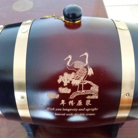 淮枭王红色经典30年陈1800ML