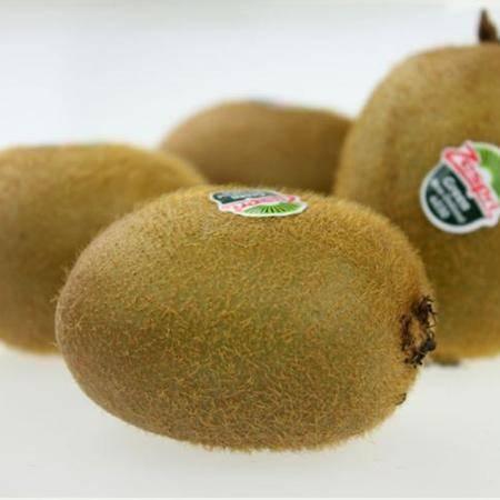 番邦 新西兰进口佳沛绿果猕猴桃  3.3kg