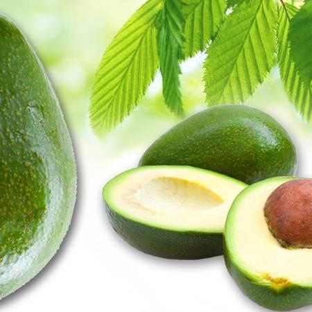奥特朗 墨西哥进口牛油果进口新鲜水果180g*8/箱