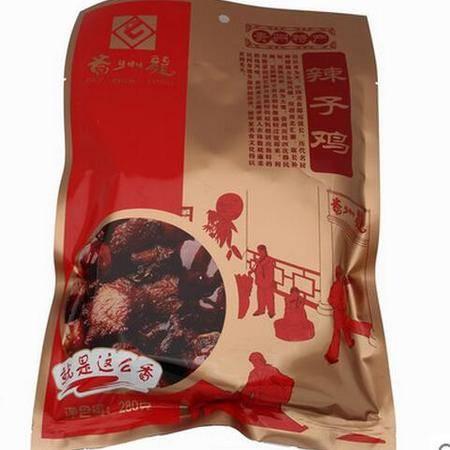 贵州龍辣子鸡 600g
