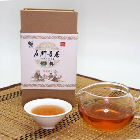长寿之乡石阡苔茶特级红茶60克高山富钾茶叶
