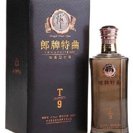 郎酒 中粮 T9