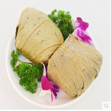 贵州特产 杨老奶传统工艺生产 独创荷叶糯米鸡