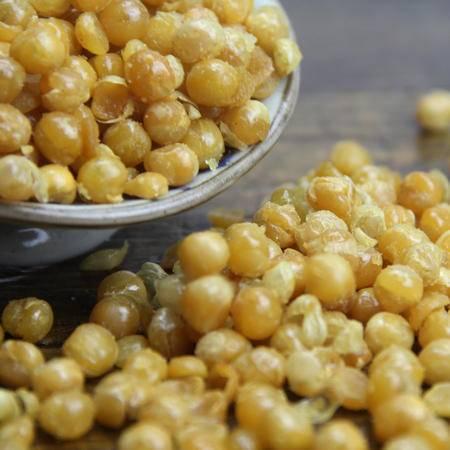 七彩鹦鹉黄金豆豌豆500克五香味酒店休闲零食小吃