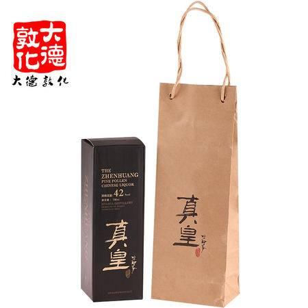 【大德敦化】海吉雅 真皇酒 42度 700mlZBYY164