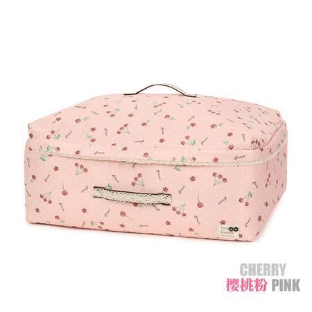 小号可洗被子收纳袋整理袋套装 聚酯纤维多色可选棉被衣物收纳袋