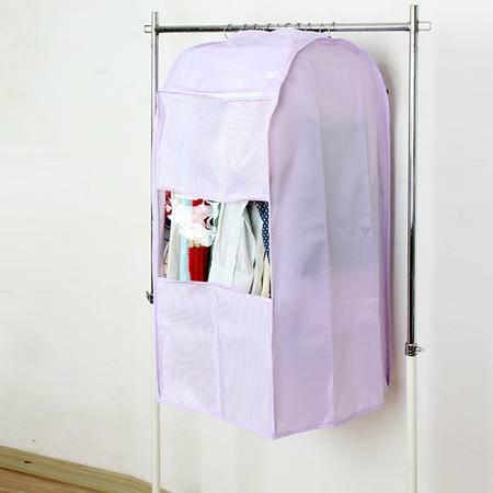 衣服防尘罩西服罩裙罩衣物衣服挂袋防尘袋衣罩衣服套西装套