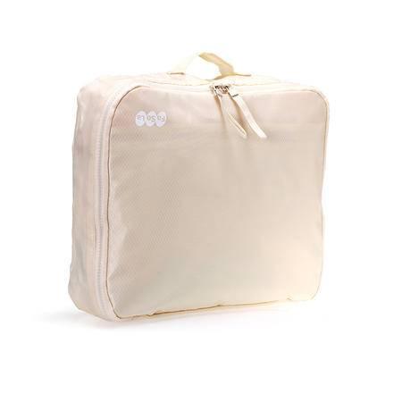 旅行收纳袋套装 衣物整理袋 洗漱包 收纳袋 M中号