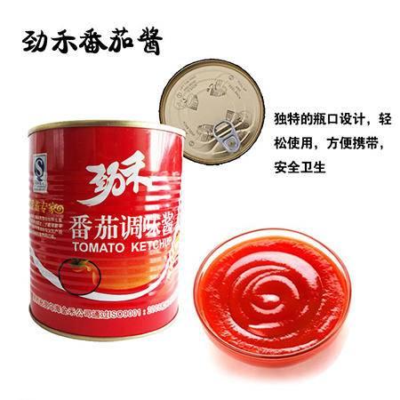 宁夏乐陶陶食品 蕃茄酱