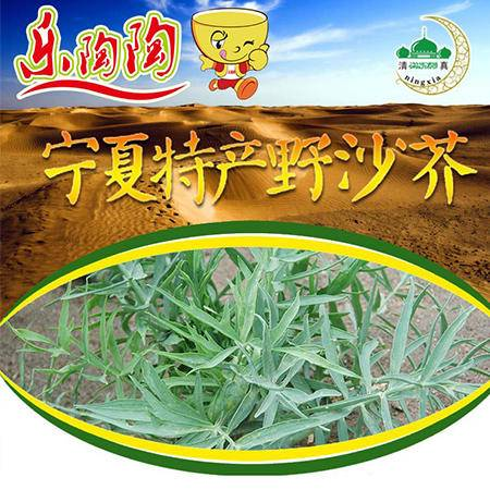 宁夏乐陶陶食品 野生沙芥菜