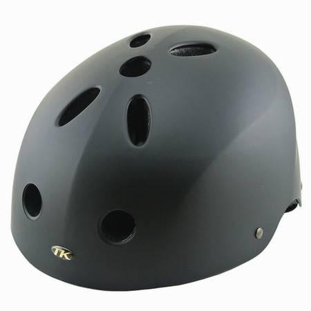 toker 正品极限轮滑头盔bmx小轮车攀爬头盔 街舞滑板头盔TK-V13