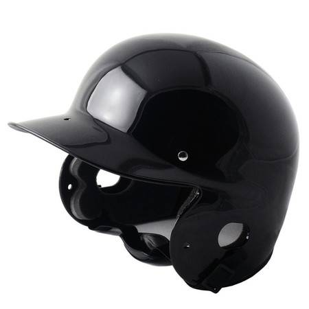 TOKER棒球头盔双耳打击头盔棒球护具击球手头盔 儿童成人码多色TK-BH