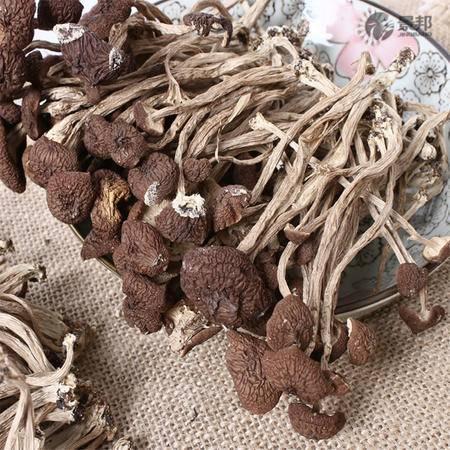 【庆元特产】中级茶树菇 菌菇  170G*3袋精包装 高蛋白,低脂肪,低糖分