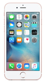 iPhone 6s Plus全网通4G