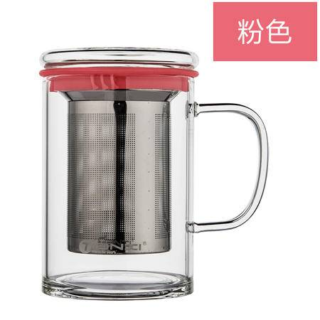天喜Tianxi   茶语玻璃杯+杯刷