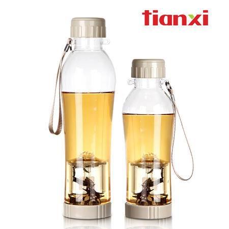 (新款老款合并)天喜Tianxi   旅行杯