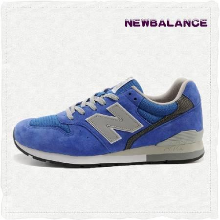 New Balance 新款美产 新百伦男鞋M996RYL 复古经典蓝 余文乐 跑步鞋运动鞋