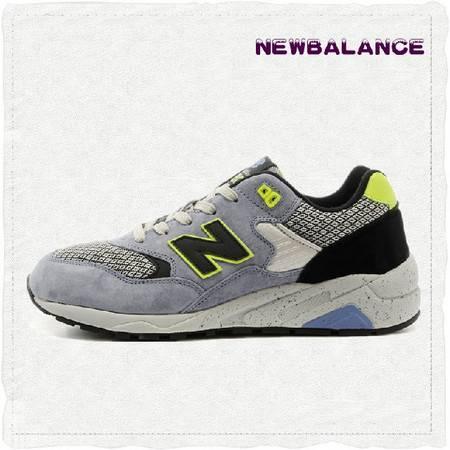 New Balance/NB 580系列新百伦男鞋女鞋 复古休闲运动鞋跑步鞋 MRT580IB