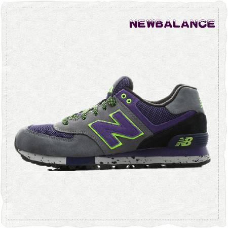 New Balance/NB 574系列新百伦男鞋女鞋跑步鞋休闲运动鞋 斑点ML574AT