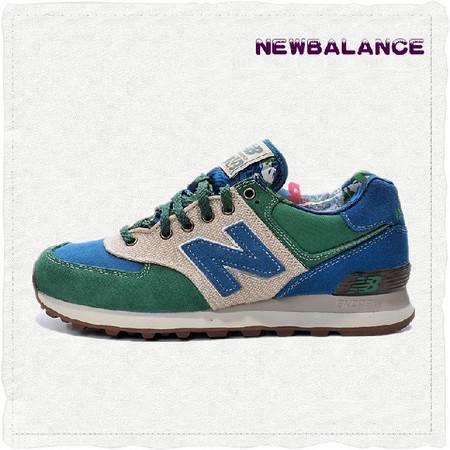 New Balance跑鞋男女鞋 新百伦NB中性复古跑步鞋 ML574OHR/OHY/OHT