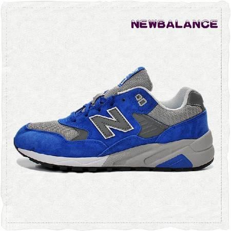 正品代购New Balance 新百伦时尚女鞋男鞋复古鞋运动鞋跑步鞋 MRT580SB