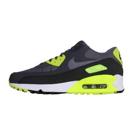 正品耐克男鞋 AIR MAX 90 男子气垫休闲跑步鞋537384-007/110/010